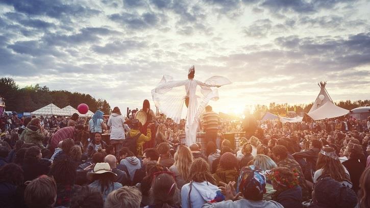 Beyond festival 2015